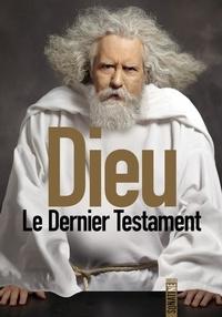 David Javerbaum - Dieu, le dernier Testament - Mémoires.