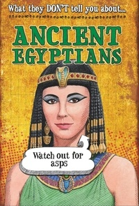 David Jay - Ancient Egyptians.