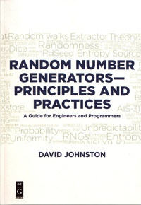 David Johnston - Random Number Generators-Principles and Practices - A Guide for Engineers and Programmers.