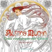 David Jones - Alfons Mucha - Créez votre propre chef-d'oeuvre.