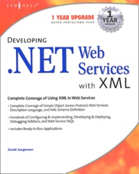 Developing .NET Web Services with XML.pdf