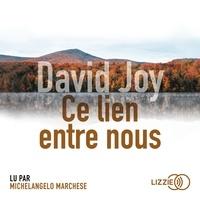 David Joy et Fabrice Pointeau - Ce lien entre nous.