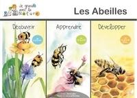 David Jullien et Laurie de Brondeau - Les abeilles.