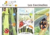 David Jullien et Laurie de Brondeau - Les coccinelles.
