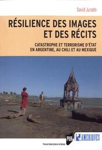 Résilience des images et des récits- Catastrophe et terrorisme d'Etat en Argentine, au Chili et au Mexique - David Jurado pdf epub