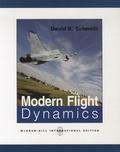 David-K Schmidt - Modern Flight Dynamics.