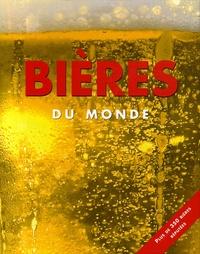 David Kenning et Robert Jackson - Bières du monde - Plus de 350 bières réputées.