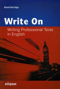 Writen On - Writing Professional Texts in English.pdf