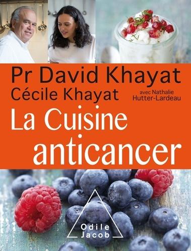 La Cuisine anticancer
