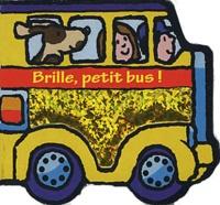 David Kinefield - Brille, petit bus !.