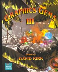 GRAPHICS GEMS III. IBM Disk enclosed.pdf