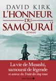 David Kirk - L'honneur du samouraï.
