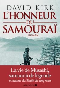 Lhonneur du samouraï.pdf