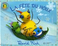 David Kirk - La fête du houx.