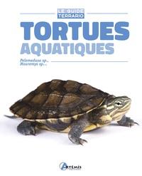 David Kirkpatrick - Tortues aquatiques.