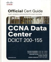 David Klebanov et Hesham Fayed - CCNA Data Center DCICT 200-155 Official Cert Guide.