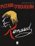David Kuhn et  Renaud - Putain d'Bouquin.
