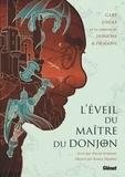 David Kushner et Koren Shadmi - L'éveil du maître du donjon - Gary Gygax et la création de Donjons & Dragons.