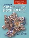 David L. Nelson et Michael Cox - Lehninger Principles of Biochemistry.