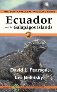 Ucareoutplacement.be Ecuador and its Galapagos Islands Image