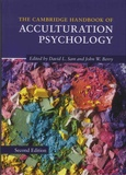 David-L Sam et John-W Berry - The Cambridge Handbook of Acculturation Psychology.