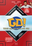 David Lafarge et John Keenan - Pokemon Go ! Tous les secrets du jeu - Le guide non officiel de Pokemon Go.