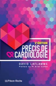 David Laflamme - Précis de cardiologie.
