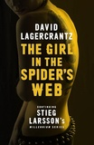 David Lagercrantz - The Girl in the Spider's Web.