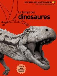 David Lambert - Le temps des dinosaures.