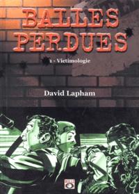 David Lapham - .
