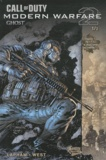 David Lapham et Kevin West - Call of Duty - Modern Warfare 2 Tome 1 : Ghost.