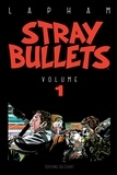 David Lapham - Stray bullets T01.