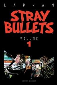 David Lapham - Stray bullets T01.