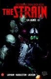 David Lapham et Mike Huddleston - The Strain Tome 1 : La lignée (1).