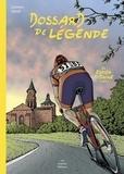 David Laurent - Dossard de legende - Un Espoir en Jaune étape 2.