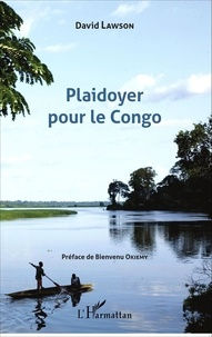 David Lawson - Plaidoyer pour le Congo.