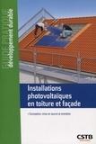 David Le Bellac - Installations photovoltaïques en toiture et façade.