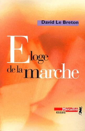 David Le Breton - .