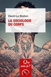 David Le Breton - La sociologie du corps.