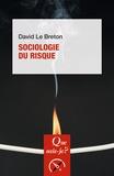David Le Breton - Sociologie du risque.