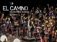 David Le Deodic - El Camino - Orchestre de jeunes.