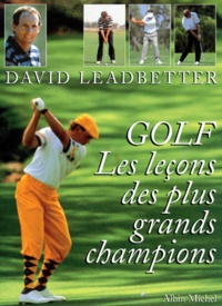 David Leadbetter - .