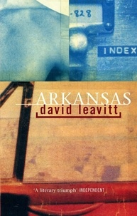 David Leavitt - Arkansas.