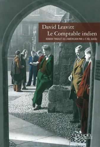 David Leavitt - Le Comptable indien.