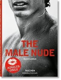David Leddick - The Male Nude.