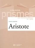 David Lefebvre - Aristote.
