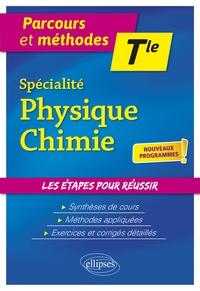 David Legrand - Physique-Chimie Tle.