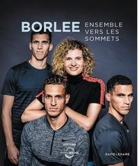 David Lehaire - Borlée - Ensemble vers les sommets.