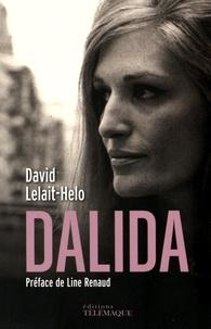 Dalida - David Lelait-Helo pdf epub