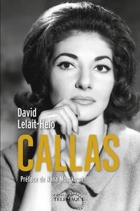 Maria Callas - David Lelait-Helo |